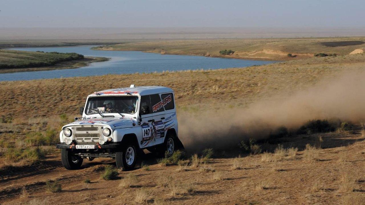 El Silk Way Rally también dará cabida a una categoría de coches clásicos