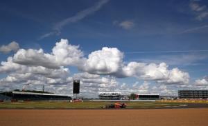 Silverstone ya tiene horarios para el primer GP con carrera sprint