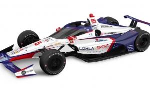 Stefan Wilson completa el sexteto de Andretti para las 500 millas de Indianápolis
