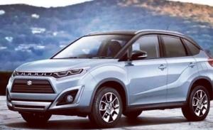 Suzuki Vitara 2022, la quinta generación será una realidad y estará electrificada