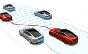 Tesla estrena al fin el dispositivo de seguridad que le faltaba al AutoPilot