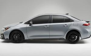 TGR Argentina tiene el OK para el desarrollo de un Toyota Corolla TCR