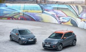 España - Abril 2021: SEAT pisa el acelerador