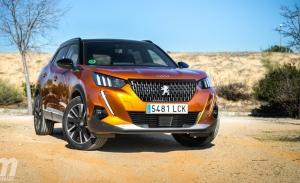 Holanda - Abril 2021: Gran resultado del Peugeot 2008