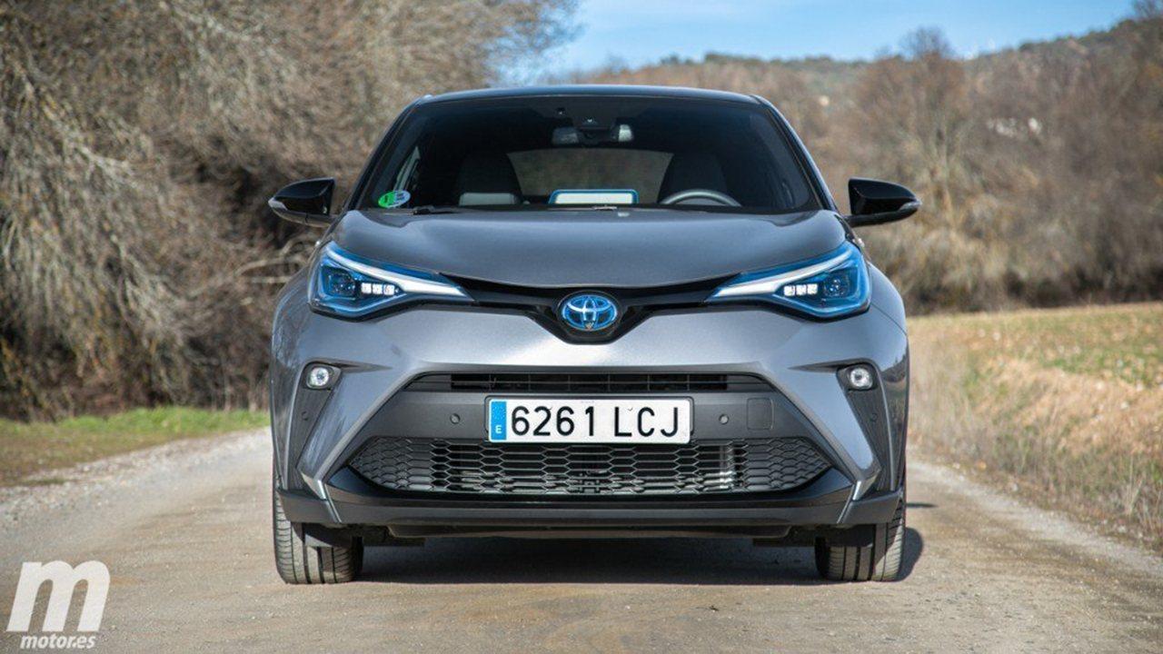 Las ventas de coches híbridos en España ganan terreno en abril de 2021