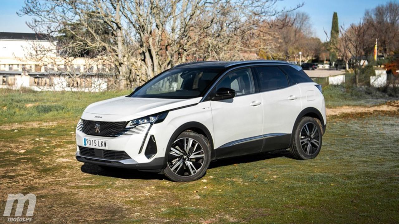 Las ventas de coches híbridos enchufables en España cierran abril de 2021 en positivo