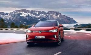 El nuevo Volkswagen ID.4 GTX ya tiene precios en Alemania
