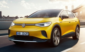 El éxito del ID.4 y el dominio de Volkswagen sobre el coche eléctrico en Europa