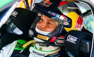 WRC2 mantiene su nivel en Portugal pese a la baja de Mikkelsen por COVID-19