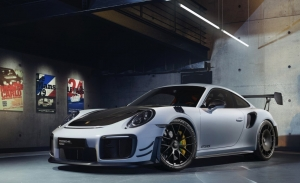 Porsche Exclusive también para los clásicos, la firma desvela creaciones únicas