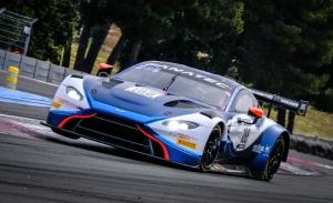 Aston Martin apostará por una alineación de gala para las 24 Horas de Spa