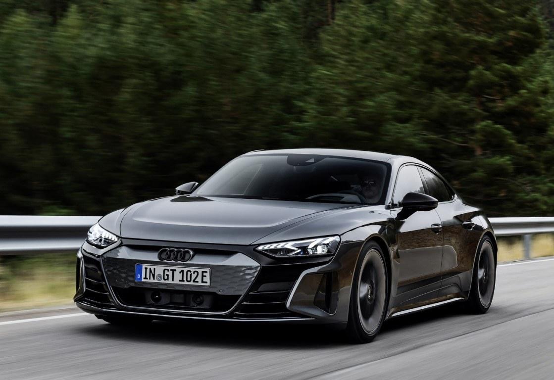 Audi Sport confirma que sus modelos serán eléctricos e híbridos enchufables en 2030