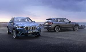 Nuevos Alpina XD3 y XD4, los SUV de 4 turbos que BMW Motorsport no quiere fabricar