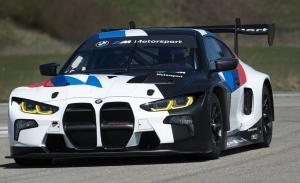 BMW define sus objetivos en las clases GTD Pro y LMDh del IMSA