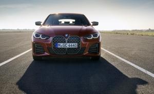 BMW Serie 4 Gran Coupé, llega la nueva berlina deportiva más elegante y moderna