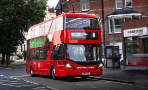 BYD y ADL firman el mayor pedido de autobuses eléctricos de Reino Unido