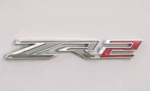 El radical Chevrolet Silverado ZR2 es real y GM ya está anunciando su llegada