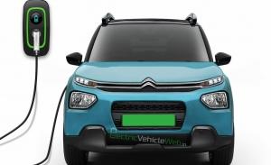 Citroën lanzará un nuevo coche eléctrico para rivalizar con el Dacia Spring