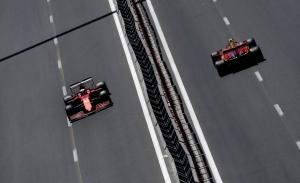 La clave que permitió a Ferrari volar también en Bakú