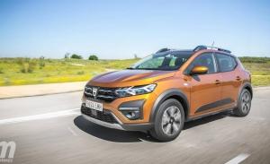 Los 10 coches a gas más vendidos en mayo de 2021