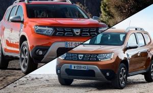 ¿Continuista o revolucionario? El nuevo Dacia Duster 2022 y su cambio de diseño
