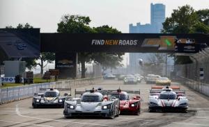 Dallara cree que IMSA tendrá veinte LMDh de ocho fabricantes en 2024
