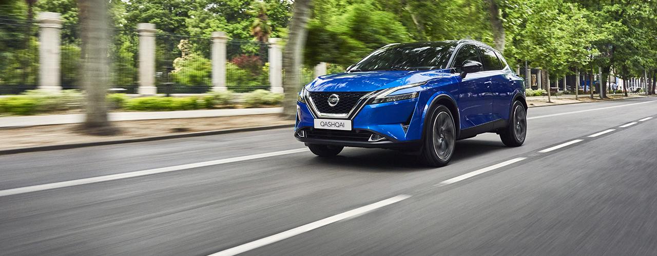 Prueba Nissan Qashqai 2021, el auténtico influencer (con vídeo)