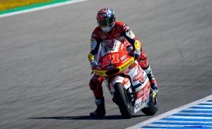 Di Giannantonio y Bastianini pilotarán las Ducati de Gresini en 2022
