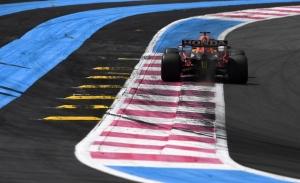 Así te hemos contado la clasificación - GP Francia F1 2021
