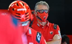 Ducati y el equipo VR46 de Rossi están «muy cerca de un acuerdo»