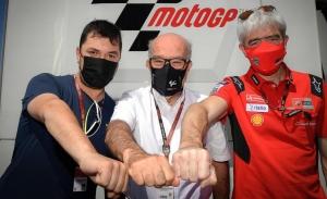 El equipo VR46 de Valentino Rossi anuncia su acuerdo con Ducati