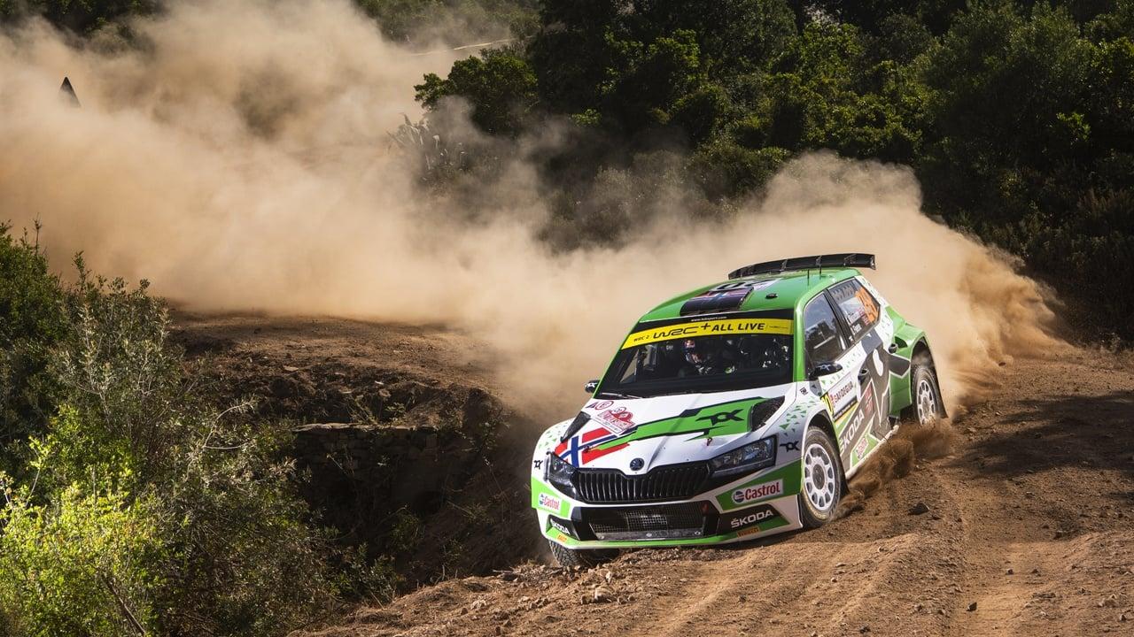 Evans, Mikkelsen, Lappi y Sordo, se agita la 'silly season' del WRC 2022