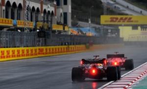 La F1 confirma la entrada del GP de Turquía en lugar de Singapur