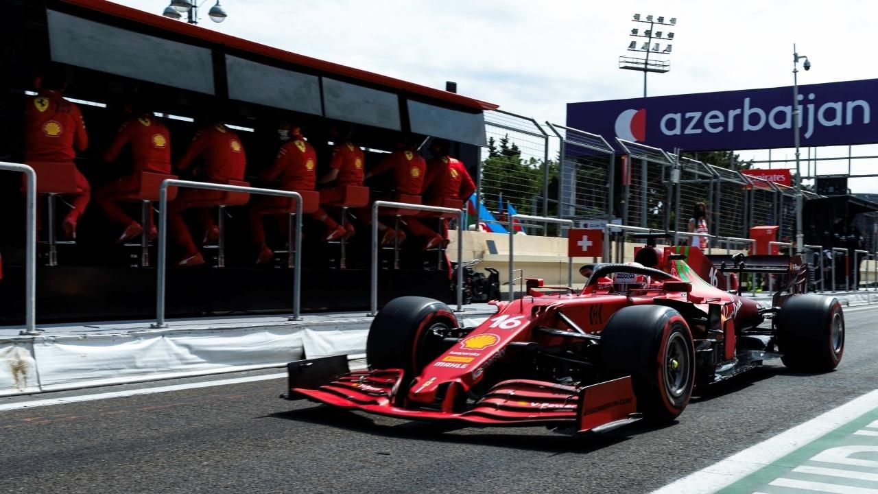 Ferrari se pone deberes: mejorar el ritmo de carrera con aire sucio