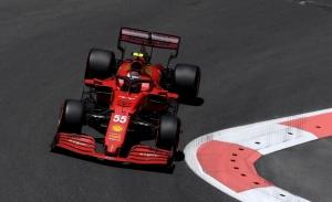 ¿Mantiene Ferrari el impulso de Mónaco en Bakú?: «Nuestro ritmo es mejor de lo esperado»