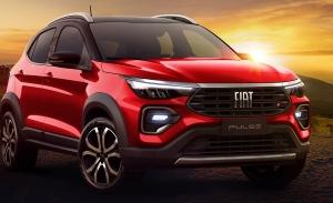 FIAT Pulse, un nuevo SUV para conquistar el mercado sudamericano