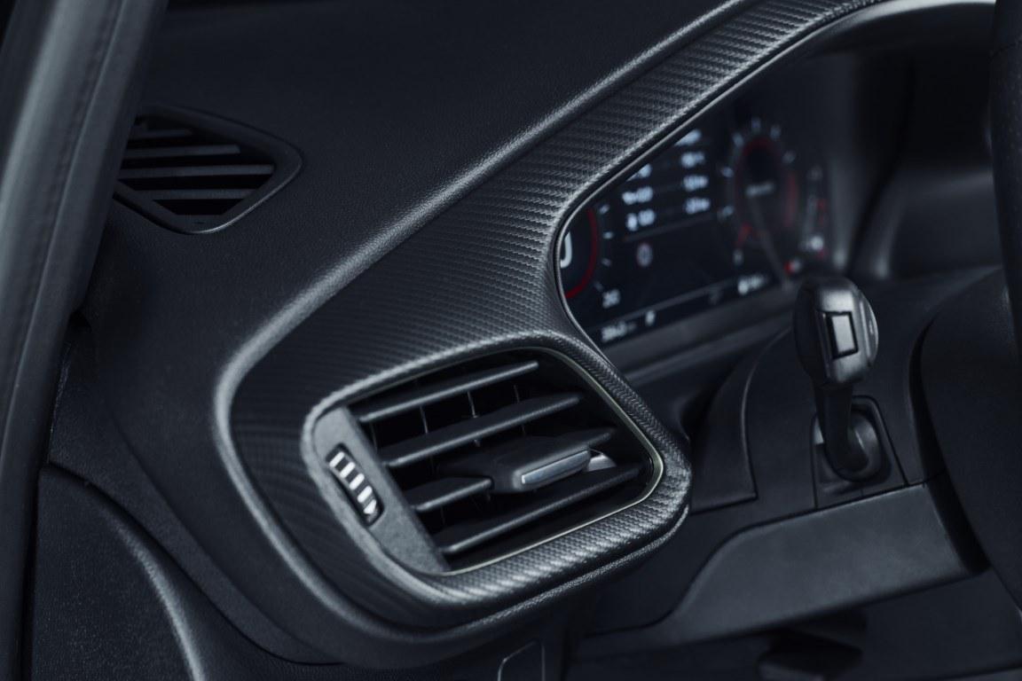 Foto Ford Puma ST Gold - interior