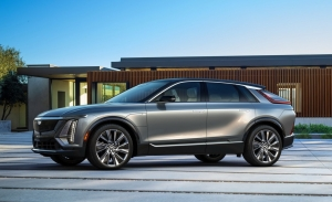 General Motors apuesta más por los eléctricos invirtiendo una millonada