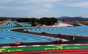 GP Francia F1 2021: horarios, cómo seguirlo y dónde verlo