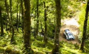 Greensmith y Suninen, pilotos de M-Sport en el Rally de Italia-Cerdeña