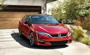 El Honda Clarity de hidrógeno está listo para despedirse, ¿un adelantado a su tiempo?