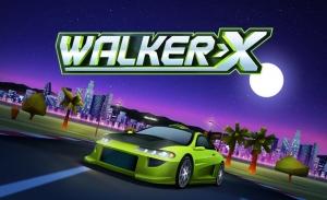 El videojuego de carreras Horizon Chase estrena el contenido DLC Walker-X