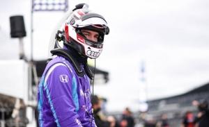 De NASCAR a IndyCar: Cody Ware hará su debut con Coyne en Road America