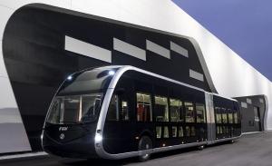 Irizar recibe de Zaragoza su mayor pedido de autobuses eléctricos hasta la fecha