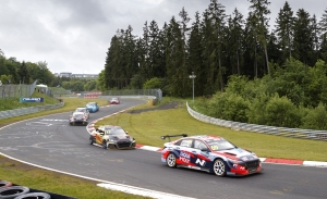 Jean-Karl Vernay es el primer líder del WTCR en la temporada 2021