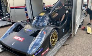 Jim Glickenhaus hace balance del test del SCG 007 LMH en MotorLand
