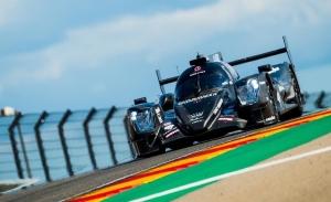 Kevin Magnussen completa su primer test con el LMP2 de High Class Racing