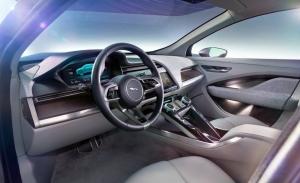 Los Jaguar eléctricos de nueva hornada serán más caros, grandes y lujosos