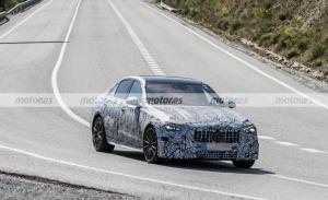 El nuevo Mercedes-AMG C 43 4MATIC Berlina retrasa su lanzamiento a 2022
