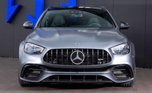 Posaidon convierte al Mercedes-AMG E 63 S 4Matic + Estate en un hypercar